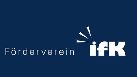 Logo Förderverein IfK