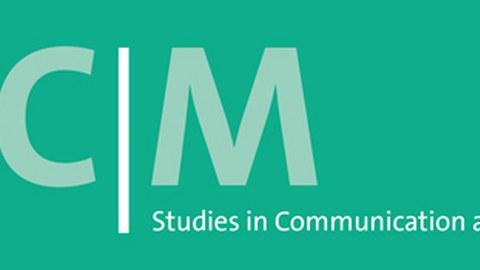Neue Publikation SCM