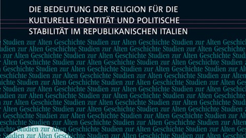 """Buchcover zum Sammelband """"Religiöse Vielfalt"""", Heidelberg 2013."""