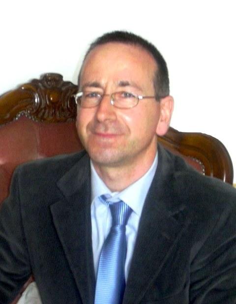 Profilfoto von Dr. Giuseppe Squillace