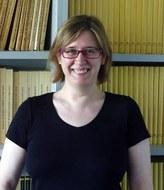 Profilfoto von PD Dr. Dagmar Hofmann
