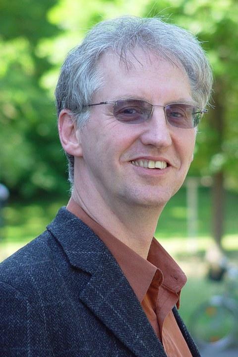 Profilfoto von Prof. Dr. Martin Jehne