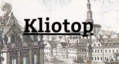 "Titelbild des Blogs ""Kliotop"""