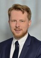 Dr Janosch F Forster