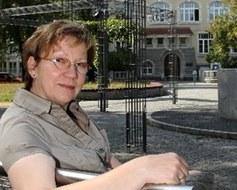 apl. Prof. Dr. Sylvia Mebus