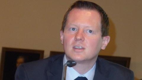 Dr. Frank Britsche