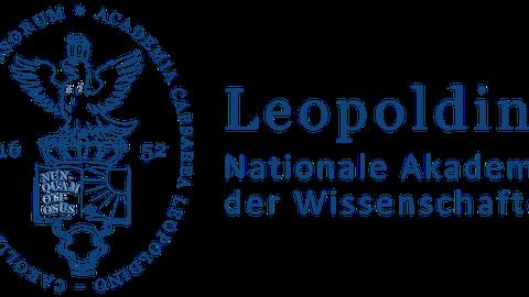 Logo Deutsche Akademie der Naturforscher Leopoldina