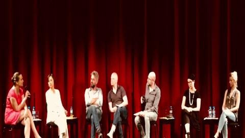 Staatsschauspiel Dresden - Kleines Haus: Invektivität - Mit Rechten reden, Ein Abend über Invektivität und Politik