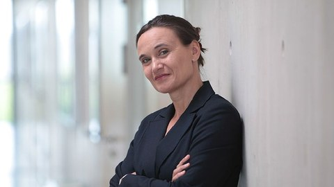 Dagmar Ellerbock