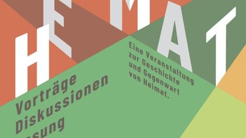 Poster Heimat