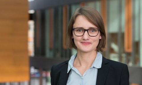 Dipl. Soz. Dorothea Möwitz, B.A. Geschichte