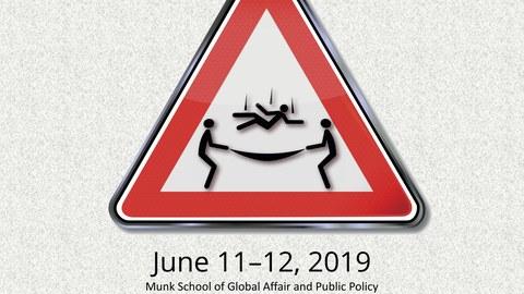 Poster zur Feeling Safe Conference