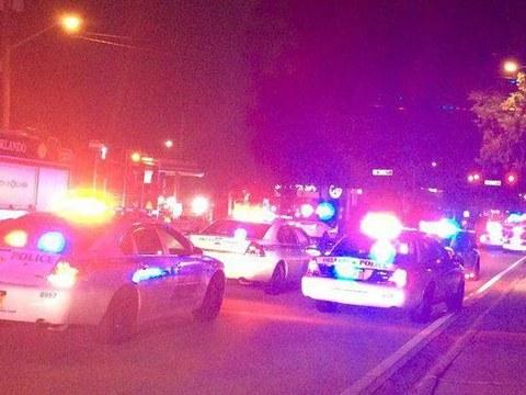dpa/ Orlando Police