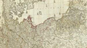 Karte OE