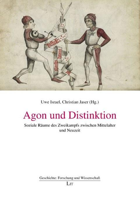 Cover Agon_und_Distinktion