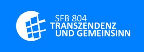 Logo des SFB804