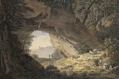 Adrian Zing: Sächsische Schweiz