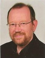 Porträt von Josef Matzerath
