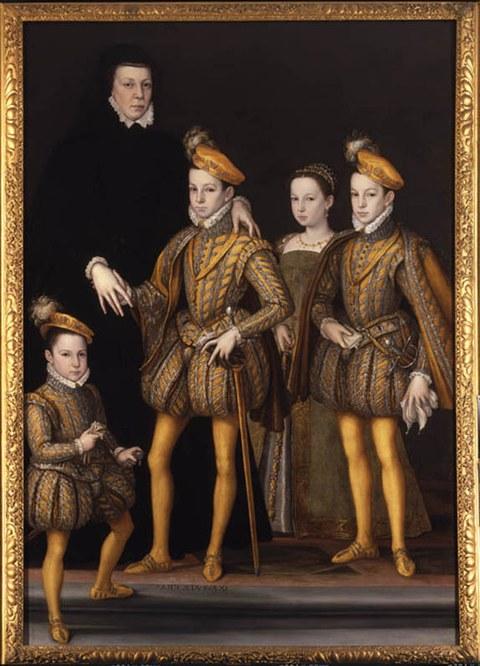 Catarina von Medici
