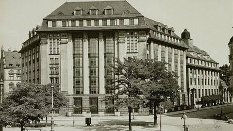 Hauptstaatsarchiv Dresden