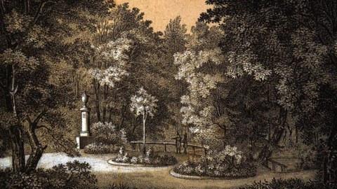 Schlosspark Gotha