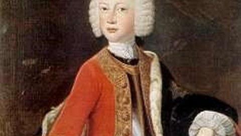 Karl Alexander von Brandenburg-Ansbach