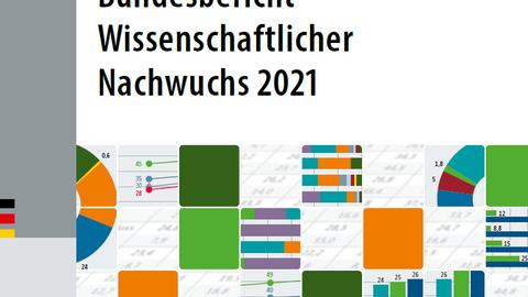 Bundesbericht wissenschaftlicher  Nachwuchs