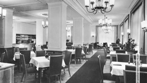 DDR-Gaststätte