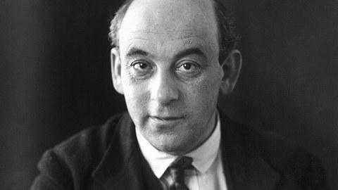 Victor Klemperer um 1930