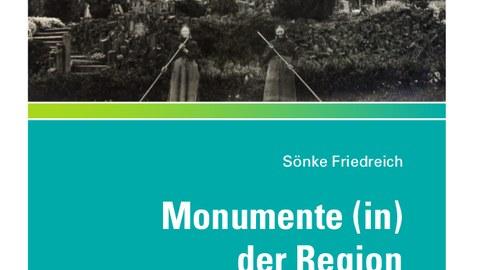 Friedreich Buchcover