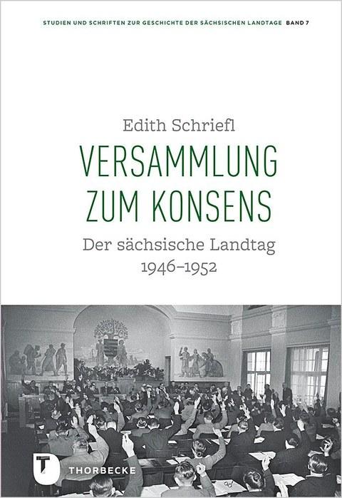 Geschichte der Sächsischen Landtage, Bd. 7