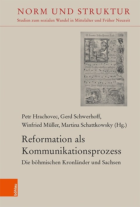 Hrachovec_Reformation als Kommunikationsprozess
