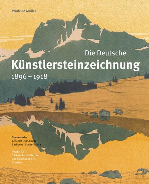 Die deutsche Künstlersteinzeichnung
