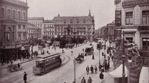 Berlin Alexanderplatz 1903