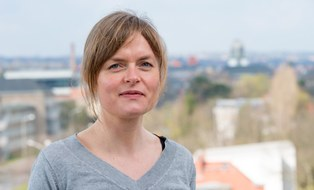 Portrait Anke Woschech