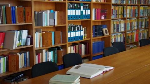 Institut für Geschichte / Bildmaterial
