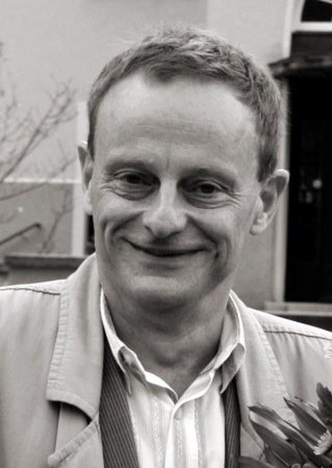 Gilbert Lupfer
