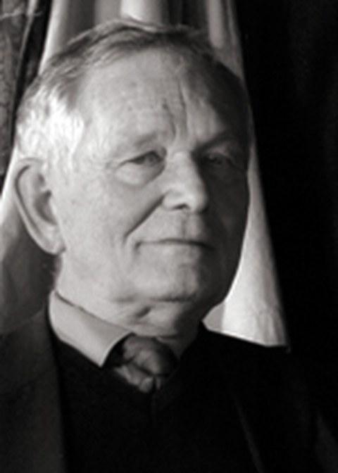 Prof. Dr. Jürgen Paul