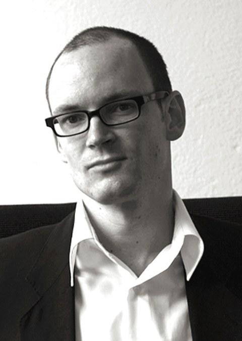 Bertram Kaschek