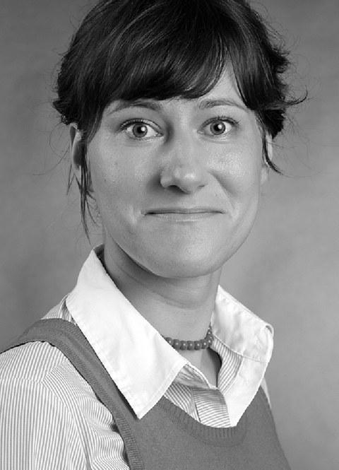 Nadine Schmidt
