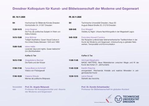 Schankweiler-Program-Kolloquium-November