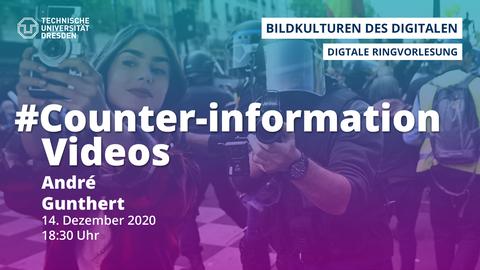Counter-Informationvideos