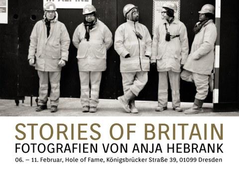 stories of britain