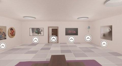 Virtuelle Ausstellung