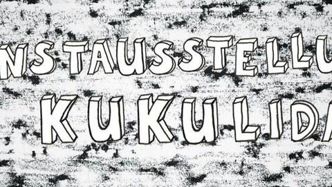 kunstausstellung im kukulida