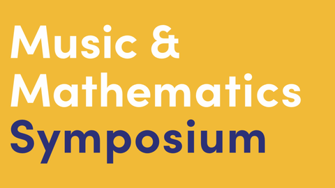 Music&maths