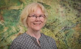 Ulrike Johne