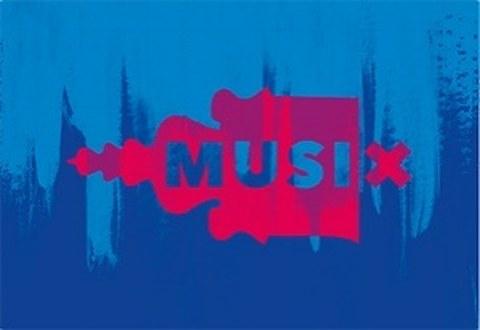 Musix Dresdner Musikfestspiele
