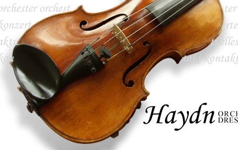 Haydn Orchester Dresden