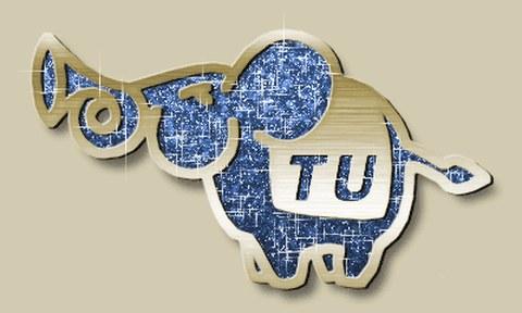 Logo der TU-Bigband